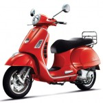 Vespa-GTS-Red